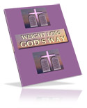 Weight Loss God's Way